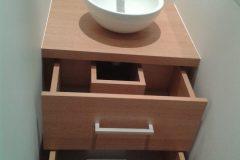Fabricant de meubles de salle de bains Annecy