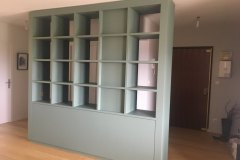 Fabrication meubles haut de gamme Annecy