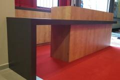 Amenagement meubles de commerce Annecy