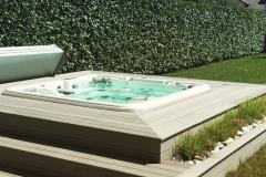 Fabricant de terrasse de jardin a Annecy